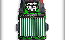 Castle Talon 90 new $70 shipped