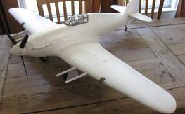 Windrider Hawker Hurricane