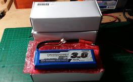 6 x New Turnigy 3s 3000mah 30-40C batteries