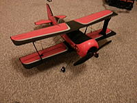 Name: 20141112_211920.jpg Views: 4 Size: 603.8 KB Description: NEW WINGS installed. this is how the plane looks now