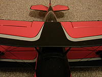 Name: 20141112_212000.jpg Views: 2 Size: 476.3 KB Description: NEW WINGS installed. this is how the plane looks now
