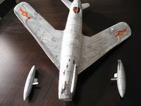 Name: Finished Depron Mini MiG-17 010.jpg Views: 132 Size: 88.4 KB Description: