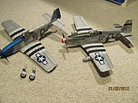 Name: Micro P-51's 001.jpg