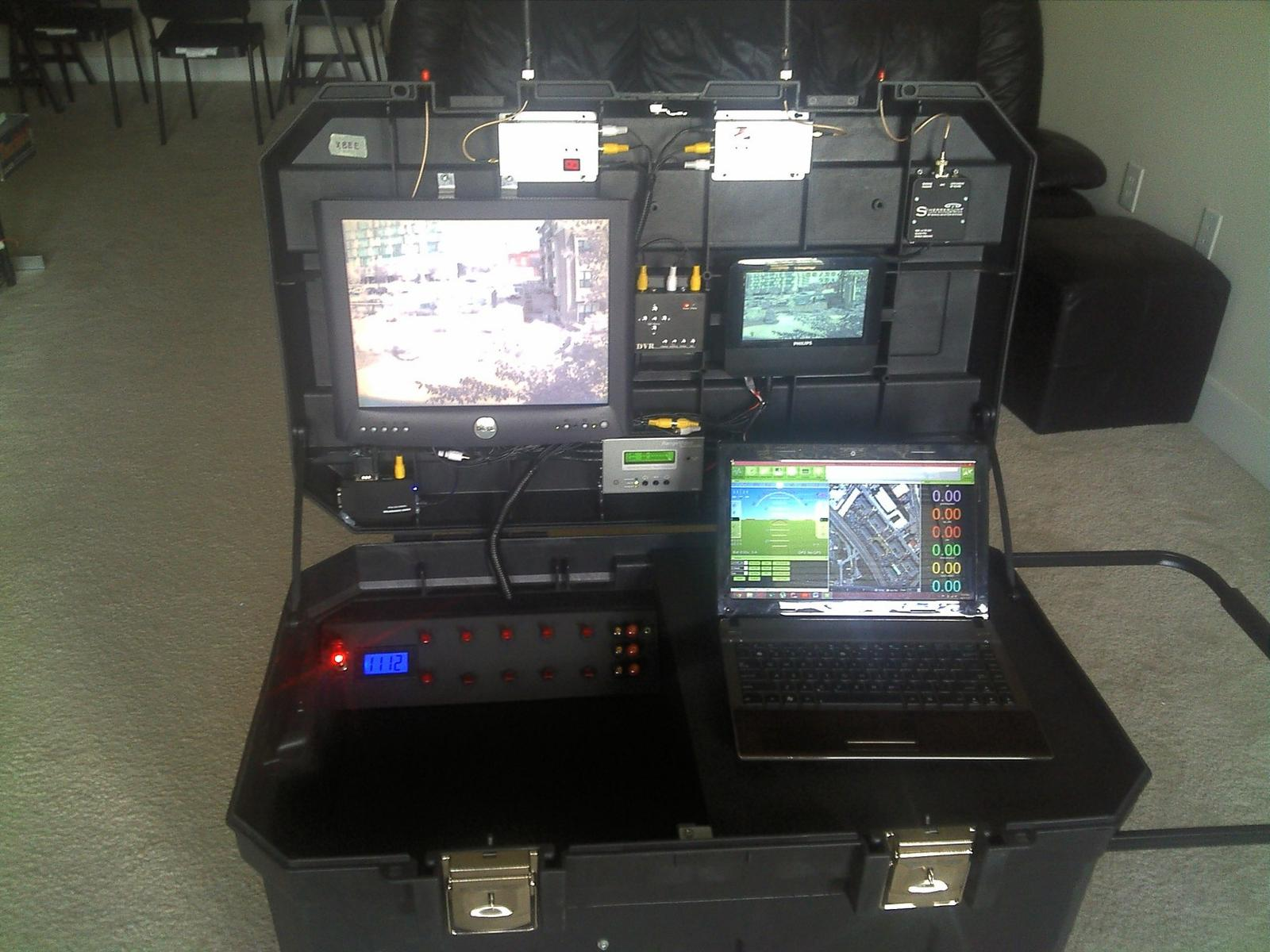 1000 Images About Ground Station Drones On Pinterest