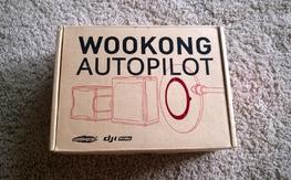 Wookong H Autopilot