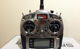 Spektrum DX8