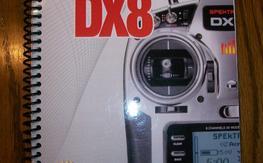 DX8 Accessories