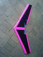 Name: 28012012236.jpg Views: 25 Size: 125.8 KB Description: Underside - pink/black