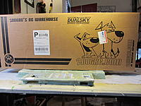 Name: FunFly - Build (TechOne)_0550.jpg