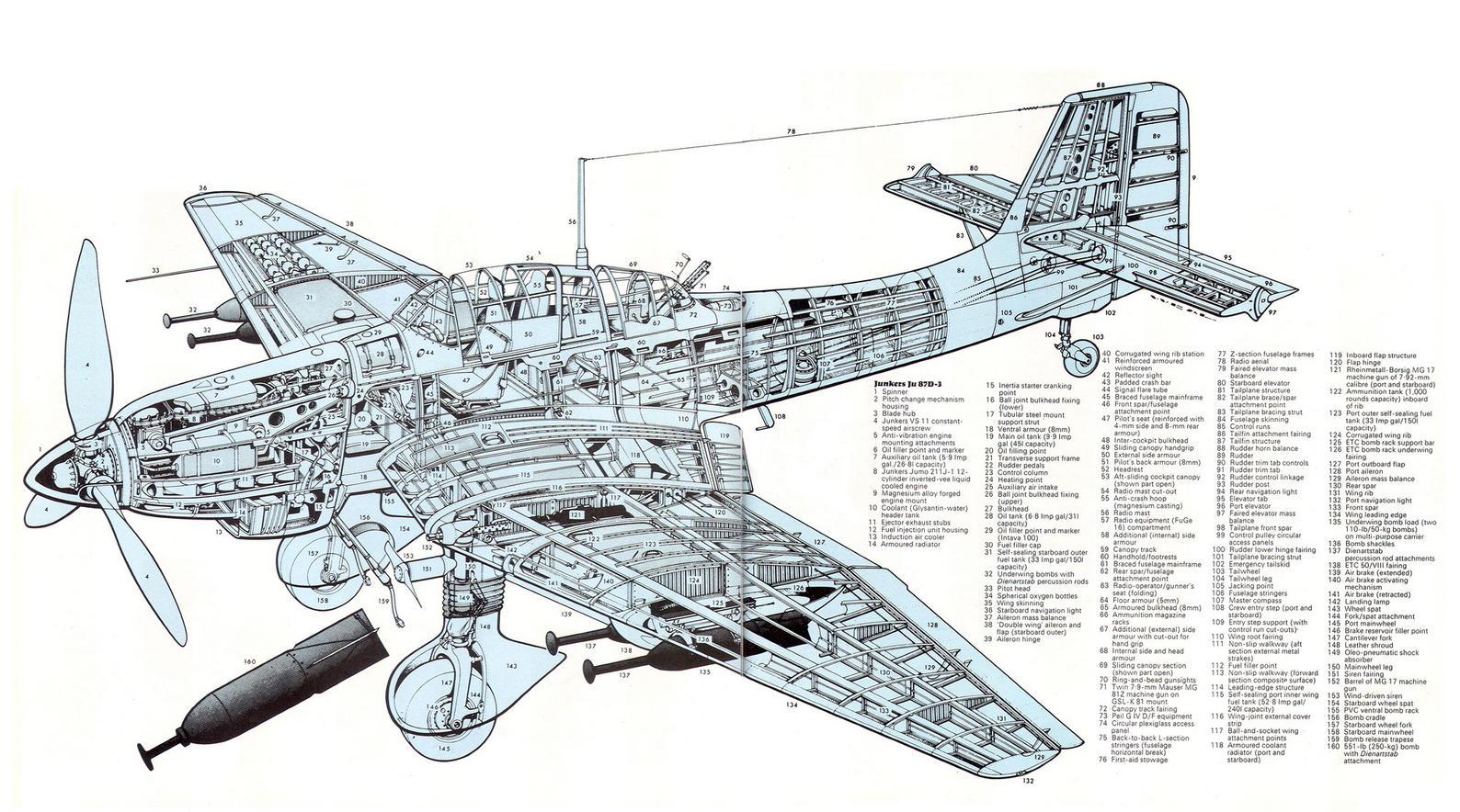 a4336129-46-0-Junkers-Ju-87D3-Stuka-blue