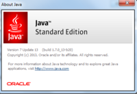 Name: java version.PNG