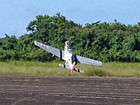 Name: P-51 Take off.jpg