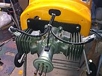 Name: Wilga motor rough in.jpg