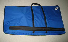 Ace Double Wing Carrier Bag Giant Scale New !!!
