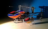 Name: My collection so far (align trex 100 and 250).jpg