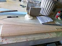 Name: ImageUploadedByTapatalk1374436643.048135.jpg Views: 347 Size: 120.0 KB Description: wings sheeted cut and clued up