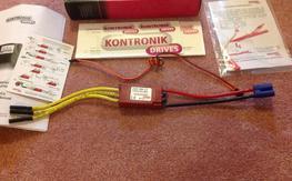New Kontronik Jive 100lv V.13
