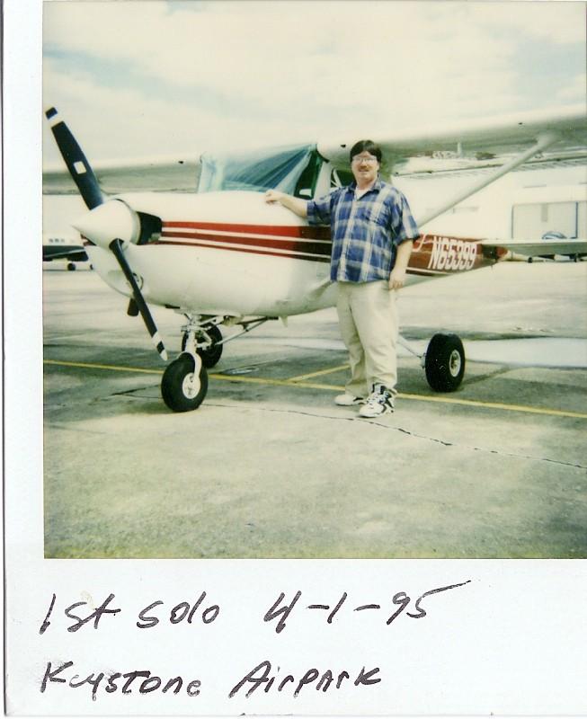 Name: scan0087.jpg Views: 123 Size: 125.9 KB Description: First Solo 1995