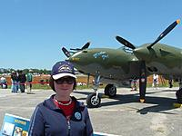 Name: Glacier Girl and Carrie.jpg
