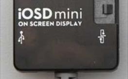 DJI IOSD Mini Telemetry Module