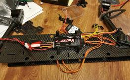 Quadrysteria Black Mamba 370 RXR