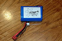 Name: 1319552_orig.jpg Views: 31 Size: 287.0 KB Description: Here at TAILDRAGGER RC we have our exclusive A123 systems 2300 MAH battery pack!! WHY BUY OURS??  *our exclusive packs with (A) Grade a123 systems cells (not the B-grade packs and the cells are built to a higher spec!*  * Two connectors on the batter