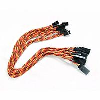 Name: 13074296040.jpg Views: 25 Size: 45.9 KB Description: HIGH quality servo extensions 22 AWG heavy duty/silicon coated tinned copper wire and gold connections starting at 1.85$!!!!!