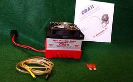 West Mountain Radio CBA II Battery Analyzer