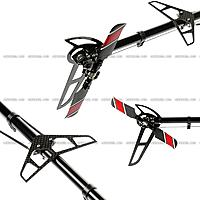 Name: walkera-V450D01-Flybarless-450-3-Axis-Gyro-3gs-6CH-Metal-Brushlesswk-2801-pro-06.jpg