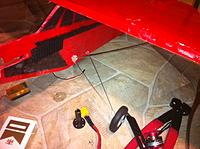 Name: 26 Jan 12 Piper landing gear 1.jpg