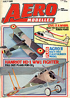 Name: AEROMODELLER COVER JULY 1985.jpg