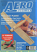 Name: AEROMODELLER COVER MAY 1993.jpg