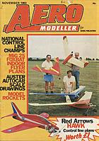 Name: AEROMODELLER COVER NOVEMBER 1983.jpg Views: 203 Size: 228.8 KB Description:
