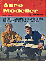 Name: AEROMODELLER COVER AUGUST 1971.jpg
