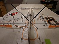 Name: CYSL-077A.jpg Views: 285 Size: 86.0 KB Description: Dry fit everything as shown, make sure there is clearance for the aileron differential horn