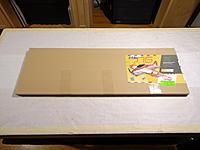 "Name: DSC05280.jpg Views: 72 Size: 325.0 KB Description: The Box.... slightly larger than the standard 32"" foamie box"