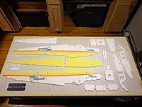 Name: DSC05596.jpg Views: 68 Size: 385.6 KB Description: Fuselage pieces laid out