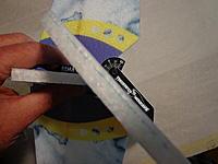 Name: DSC06002.jpg Views: 5 Size: 280.4 KB Description: Left Rudder - set up for approx 40 degrees