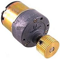 Name: Gearmotor_with_6mm_gear.jpg