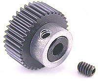 Name: 64_Pitch_Carbon_Pinion_Gear.jpg