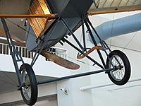 Name: Rumpler Taube - The Museum of Flight, Seattle, Washington 003.JPG
