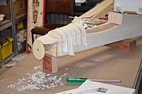 Name: 026 Cowling progress.jpg