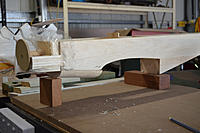 Name: 027 Cowling progress.jpg