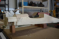 Name: 028 Cowling progress.jpg