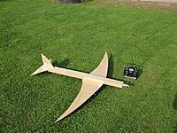 how to make a cardboard glider that flies far