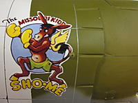 Name: P-47 fuselage finished 2013-02-23 005.jpg
