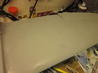 Name: P-47 wing painting 2013-02-28 003.jpg