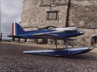 Name: Supermarine Model.jpg