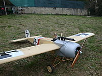 Name: Eindecker front r cockpit (2).jpg
