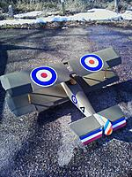 Name: sopwith pup 1-6th scale 1.jpg